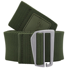 Lundhags Elastic Belt Forest Green
